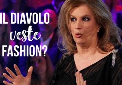 Il Diavolo veste… Fashion?